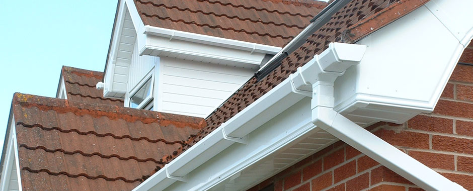 Fascia Soffit And Guttering Hhi