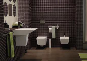 Sanitary Ware Products Hhi