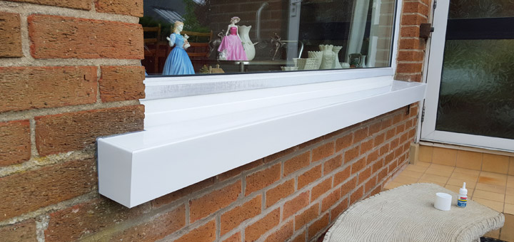 Pvc Cover Sills Hhi